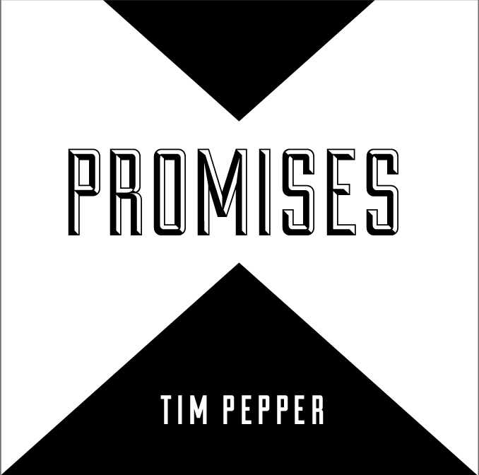 Promises Front Cover